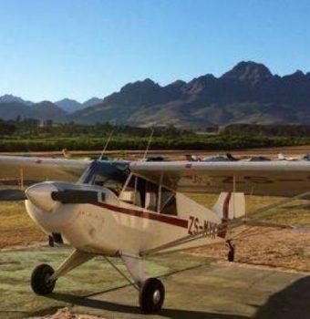 Niassa Lion Project Gets a Plane
