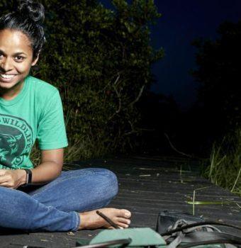 2017 WCN Scholar: Anya Ratnayaka