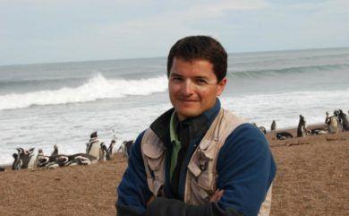 Global Penguin Society (Dr. Pablo Borboroglu)