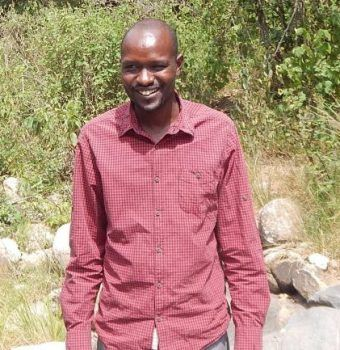 2017 WCN Scholar: Joseph Letoole