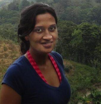 Meet WCN Scholar Pooja Choksi