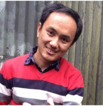 Meet WCN Scholar Sonam Tashi Lama