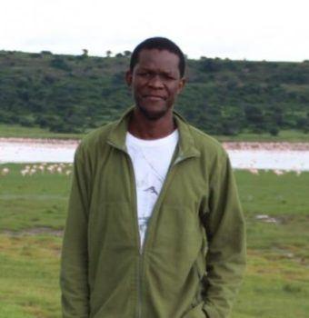 Meet WCN Scholar Tutilo Mudumba