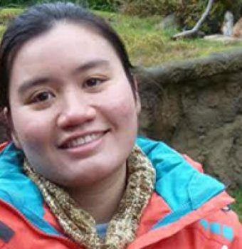 Meet WCN Scholar Anita
