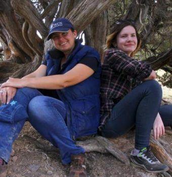 The Next Generation of Saiga Conservation