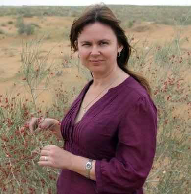 Saiga Conservation Alliance (Elena Bykova)