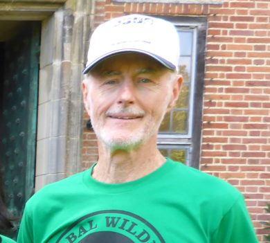Small Wild Cat Conservation Foundation (Dr. Jim Sanderson)